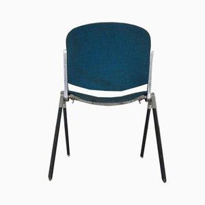 Italian Desk Chair from Castelli / Anonima Castelli, 1960s
