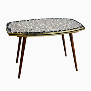 Mosaic Side Table, 1950s