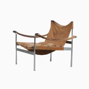 D99 Lounge Chair by Hans Könecke for Tecta, 1970s