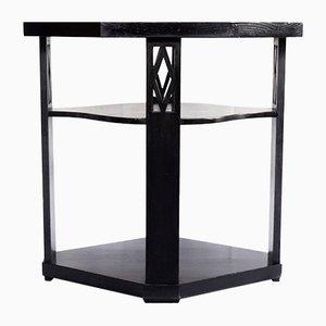 Antique Side Table by Josef Hoffmann for Wiener Werkstätte