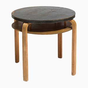 Vintage Model 70 Side Table by Alvar Aalto, 1930s