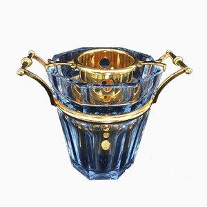 Champañera Mid-Century de Baccarat