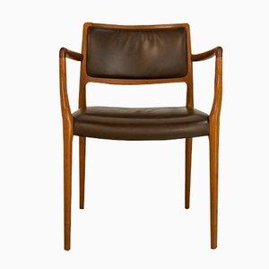 N65 Armchair by Niels O. Moller