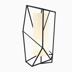 Star Table Lacquered Table Lamp by Utu Soulful Lighting