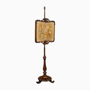 Antiker Palisander Stabschirm