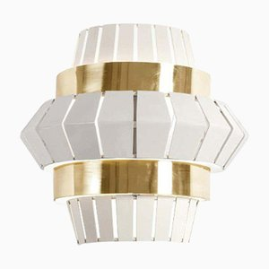 Comb Wall Lamp by Utu Soulful Lighting