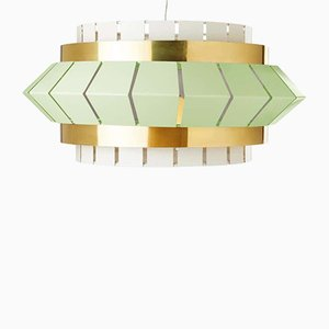 Comb I Suspension Lamp by Utu Soulful Lighting