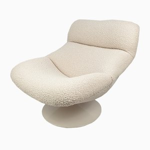 Model F517 Lounge Chair by Geoffrey Harcourt for Artifort, 1970s