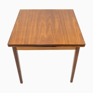 Small Teak Dining Table by Cees Braakman for Pastoe, 1958