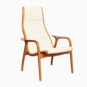 Lamino Easy Chair by Yngve Ekström for Swedese, 1970s