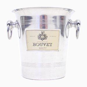 Französischer Vintage Bouvet Brut Weinkühler, spätes 20. Jahrhundert