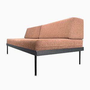 German Functionalist GB1085 Daybed by Hans Gugelot for Bofinger, 1960s