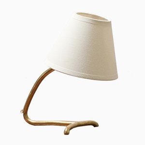 Mid-Century Table Lamp by J. T. Kalmar