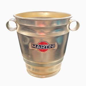 Secchiello per il vino di Martini, anni '70