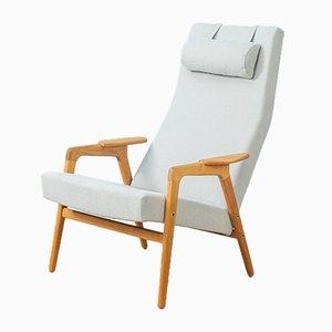 Lounge Chair by Yngve Ekström for Pastoe, 1960s