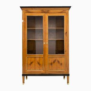 19th Century Biedermeier Display Cabinet