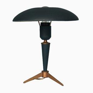 Vintage Bijou Table Lamp by Louis C. Kalff for Philips, 1950s