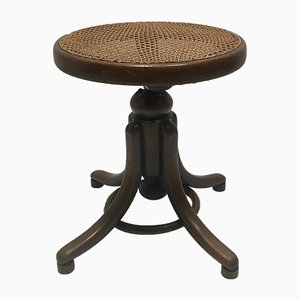 Piano Stool by Michael Thonet for Thonet, 1930s