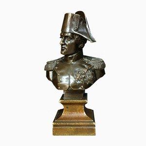 Antique Bronze Sculpture