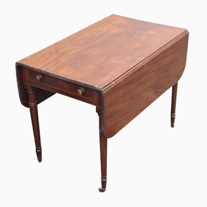 Mahogany Sutherland Table, 1850s