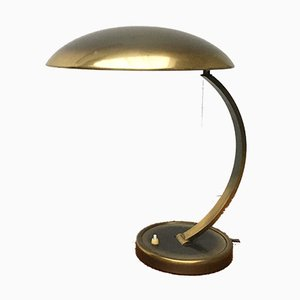Mid-Century 6751 Tischlampe von Christian Dell für Kaiser Idell / Kaiser Leuchten