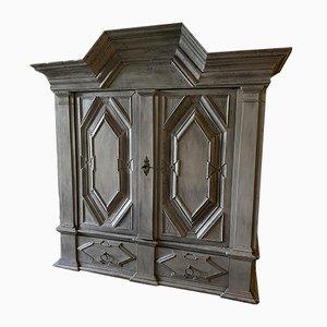 Baroque Hallway Cabinet, 1640
