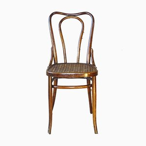 Side Chairs by Horgen Glarus, 1920s, Set of 6