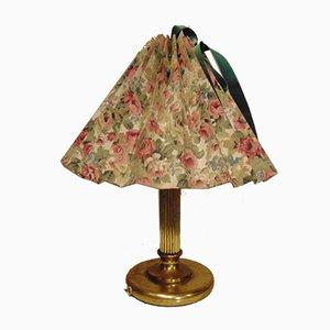 Brass Desk Lamp, 1970s