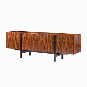 Mid-Century Rosewood Sideboard by Ib Kofod Larsen for Faarup Møbelfabrik, 1960s