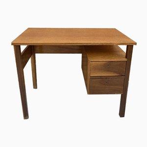Large Mid-Century Scandinavian Style Desk, 1960s