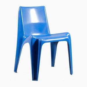 BA 1171 Stuhl aus Glasfaser von Helmut Bätzner für Bofinger, 1960er