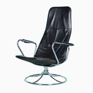 Memphis Style Sessel von Tord Bjorklund für Ikea, 1980er