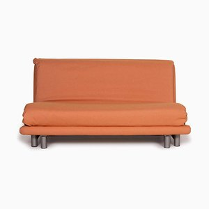 Orange Fabric Multy 3-Seat Sofa from Ligne Roset
