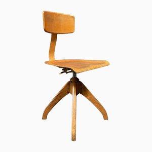 Model 350 Chair by Ama Elastic Studio, 1930s