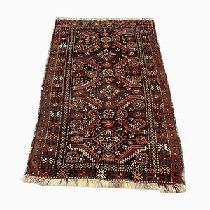Oriental Hand-Knotted Rug