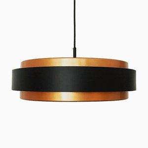 Sera Pendant Lamp by Johannes Hammerborg for Fog & Mørup, 1960s