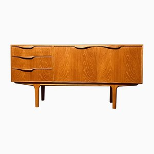 Mid-Century Teak Dunvegan Sideboard by Tom Robertson for McIntosh, 1960s