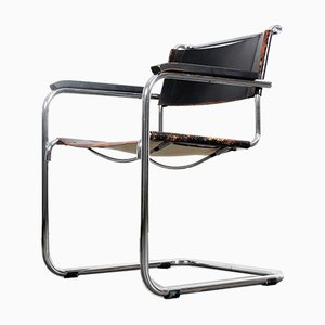 S34 Armchair by Mart Stam & Marcel Breuer for Thonet, 1950s