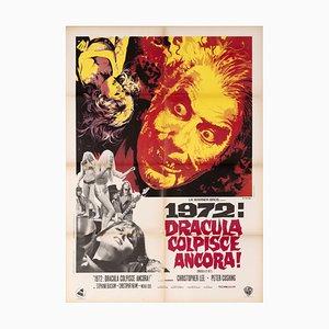 Movie Poster, 1972