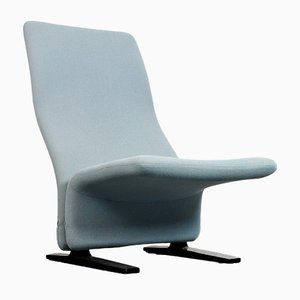 Concorde F784 Chair by Pierre Paulin for Artifort, 1960s