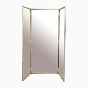 Parisian Triptych Mirror, 1940s