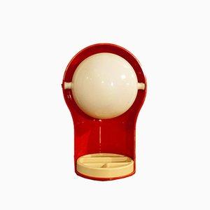 Lampe de Bureau Telegono par Vico Magistretti pour Artemide, 1969