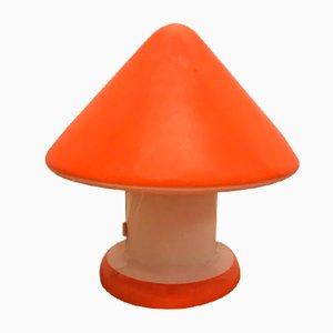 Mushroom Tischlampe von Vitrika, 1960er