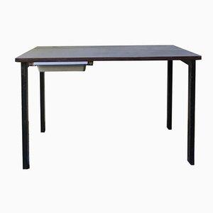 Cansado Desk by Charlotte Perriand for Steph Simon, 1950s