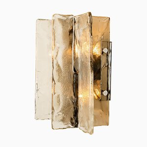 Murano Sconce by Carlo Nason for Mazzega, 1960s