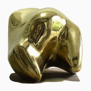Sculpture par Yann Barrerre, 2020