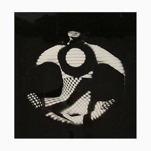 Fashion in Schwarz und Weiß von Robert Jean Chapuis, 1960er