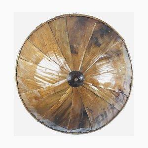 Antique Conical Decorative Hat