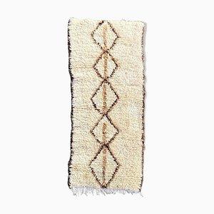 Berber Beni Ourain Teppich