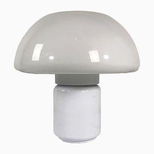 Mushroom Tischlampe von Elio Martinelli für Martinelli Luce, 1970er